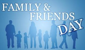 Family and Friend Day @ Okeechobee Church of God
