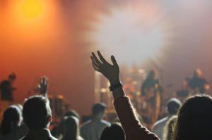 Contemporary Worship Service @ Okeechobee Church of God